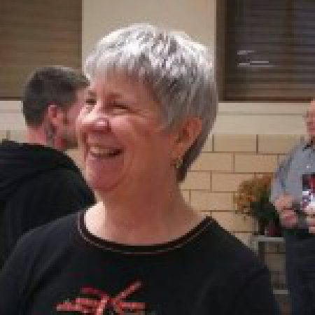 Louise Nesdahl