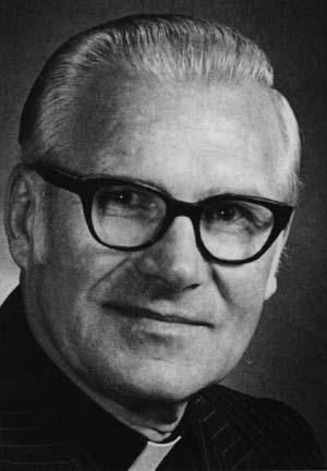 Reverend Norbert A. Augst